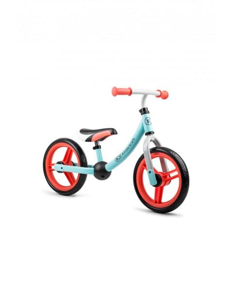 Rowerek biegowy 2way next mint