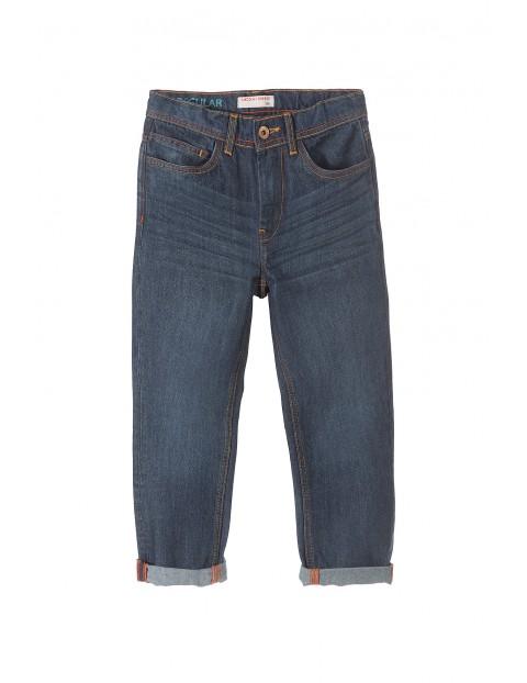 Spodnie chłopięce 2L3203
