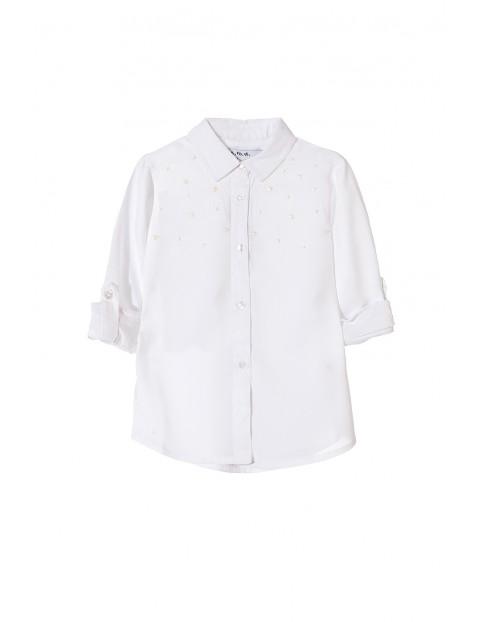 Koszula dziewczęca 4J3406