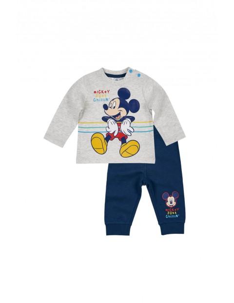 Komplet niemowlęcy Myszka Mickey 5P33CA