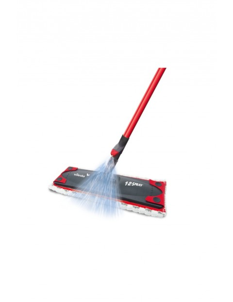 Mop z pojemnikiem na płyn Vileda UltraMax  1-2 Spray