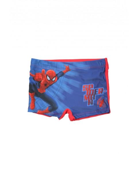Kąpielówki chłopięce Spiderman 1X34C0