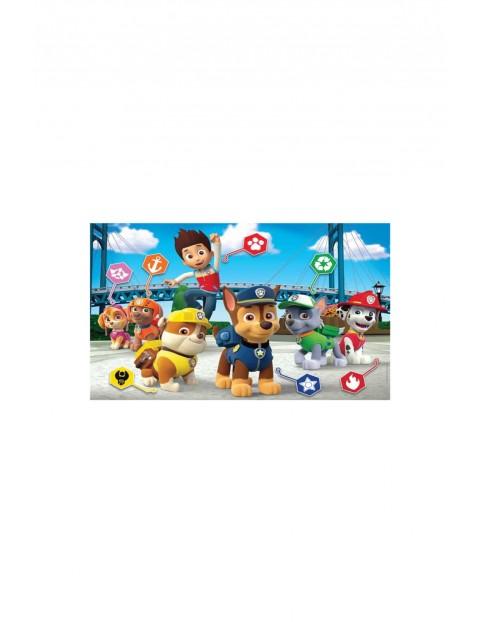 Puzzle maxi Super kolor Psi Patrol Clementoni - 24 el wiek 3+