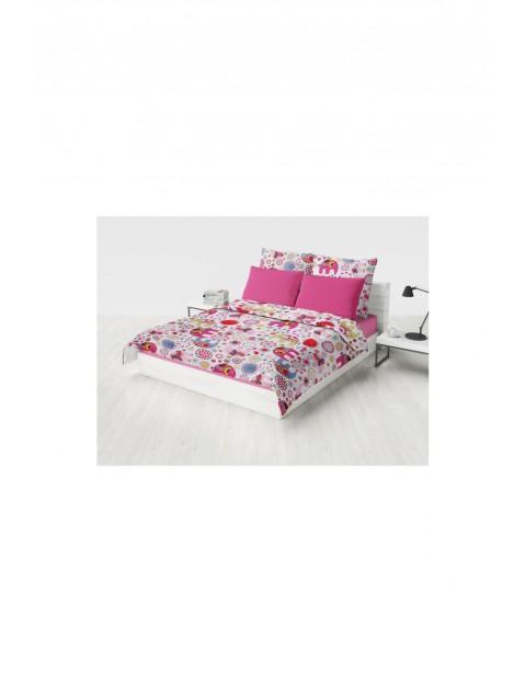 Narzuta na łóżko Słonik 120x200 3Y35FS