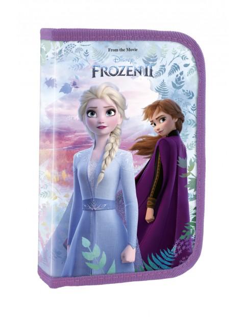 Piórnik dla dziewczynki z Elsą i Anną - Kraina lodu