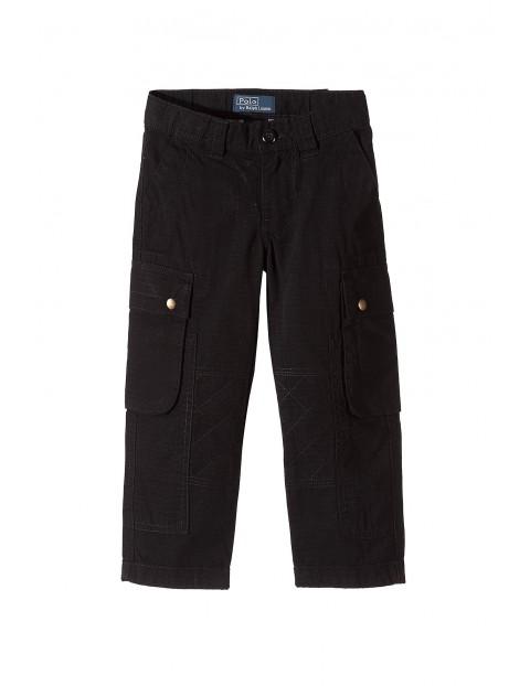 Spodnie Ralph Lauren rozm 92