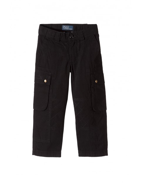 Spodnie Ralph Lauren rozm 92 5L34AG