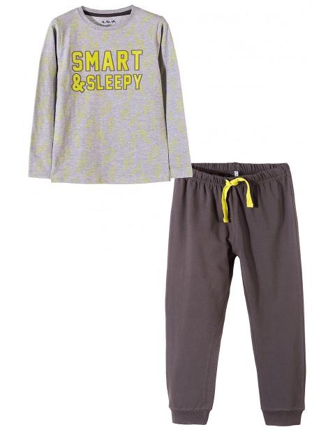 Piżama chłopięca 2W3502