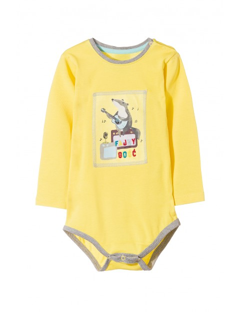 Body niemowlęce 100% bawełna 5T3514