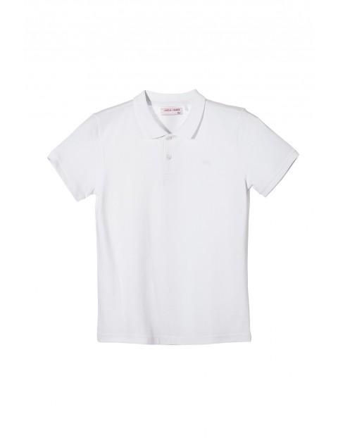 T-shirt chłopięcy 100% bawełna 2I3514