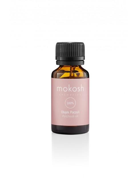 Mokosh olejek eteryczny Paczuli 10 ml
