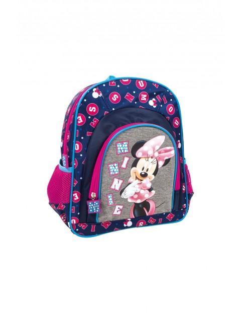 Plecak szkolny Myszka Minnie 3Y35AP