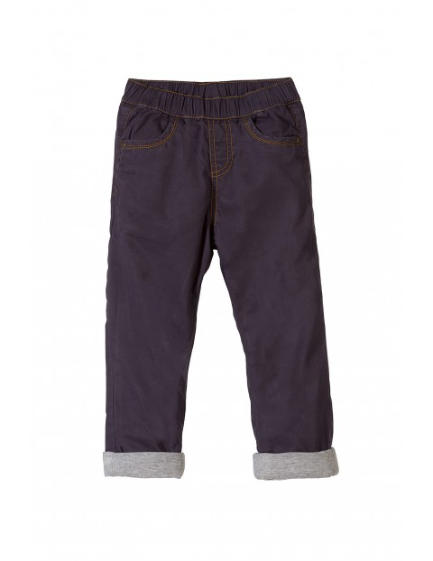 Spodnie chłopięce 1L3115