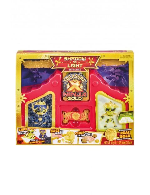 Klocki Cobi  41618 Treasure X. Ninja Gold Battle