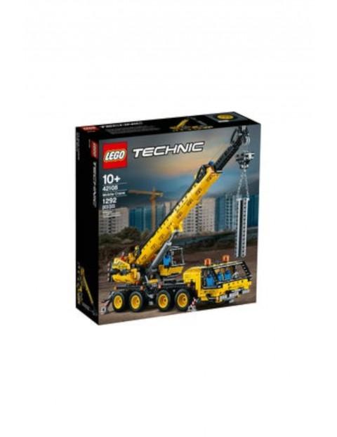 Zestaw LEGO® Technic Żuraw 42108 - 1292 elementów wiek 12+