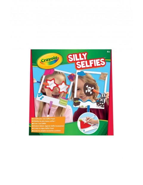 Zestaw Zabawne Selfie 3Y33C3