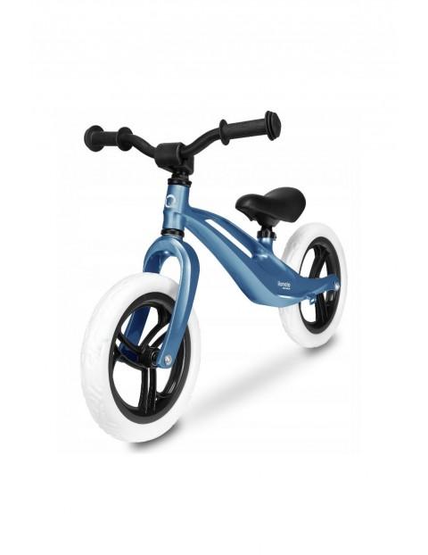 Rowerek biegowy Lionelo Education Bart sky blue