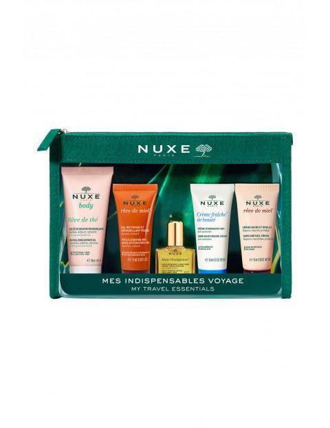 NUXE Travel Kit - Kosmetyczka Podróżna