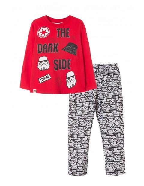 Pidżama chłopięca Lego Star Wars 1W33AT