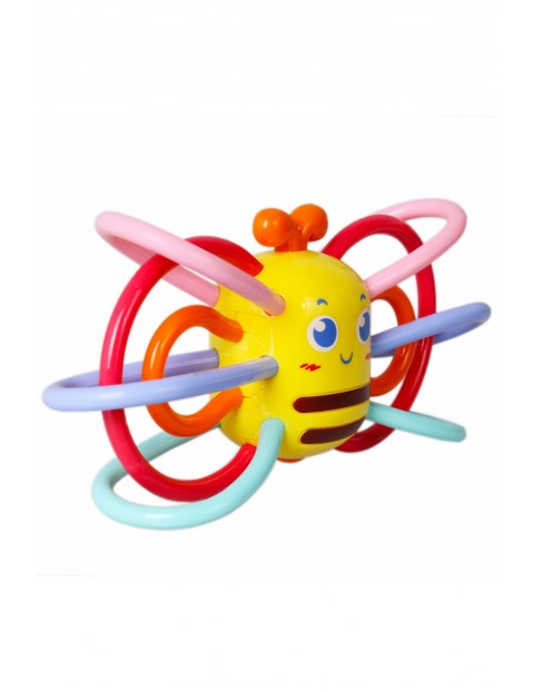 Bam Bam Gryzak Pszczółka 6m+