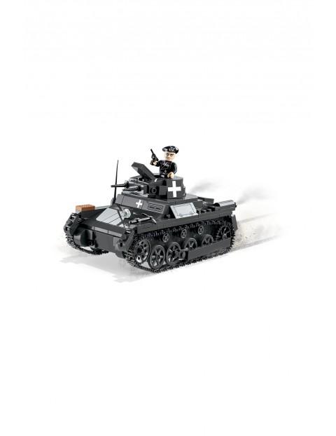 Klocki Cobi Panzer I AUSF SD KFZ 101-330 klocków wiek 6+