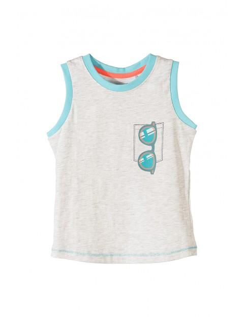 T-shirt chłopięcy 1I3467
