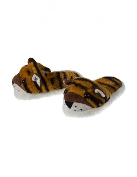 Kapcie dzieciece Tygryski 1Z3311