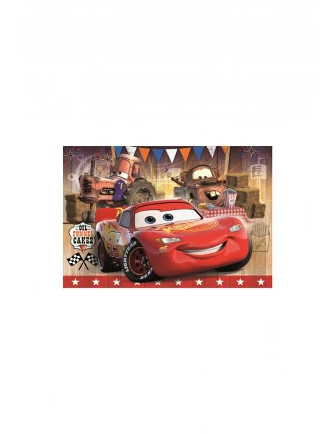 Puzzle maxi super kolor Cars-24el wiek 3+