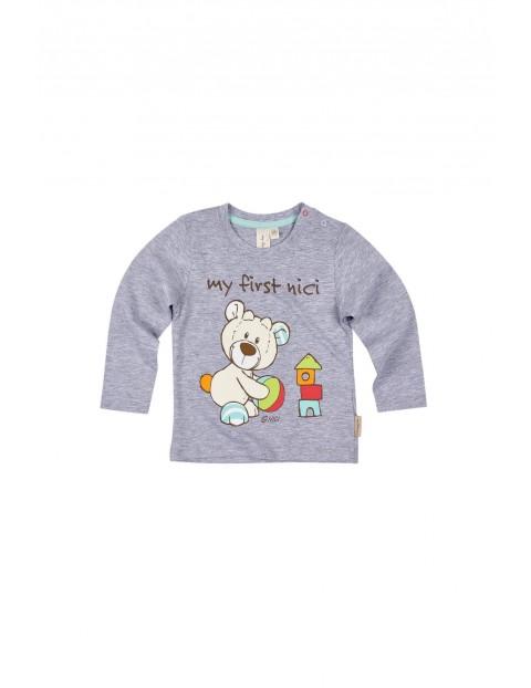 Bluzka niemowlęca NICI 5H33AF