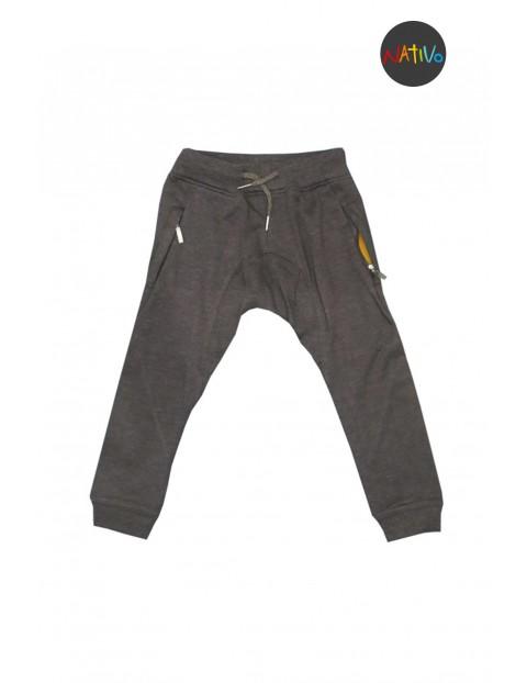 Spodnie dresowe chłopięce 1M2962.