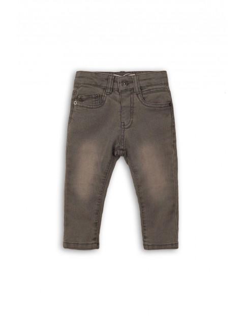 Spodnie niemowlęce 5L35AW