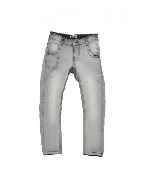 Spodnie chłopięce 2L35A4