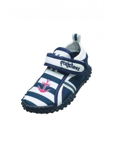 Buty kąpielowe z filtrem UV 1Z32AO