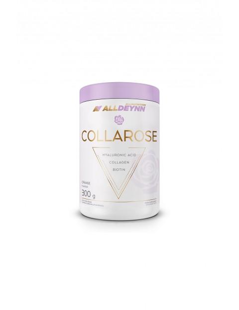 Suplementy diety - Allnutrition  ALLDEYNN Collarose 300 g Orange