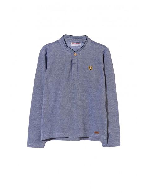 Bluzka chłopięca 100% bawełna 2H3503