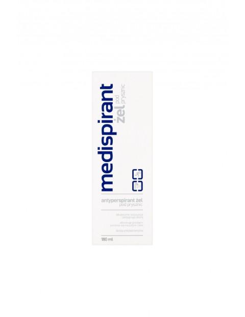 Medispirant Antyperspirant żel pod prysznic 180 ml