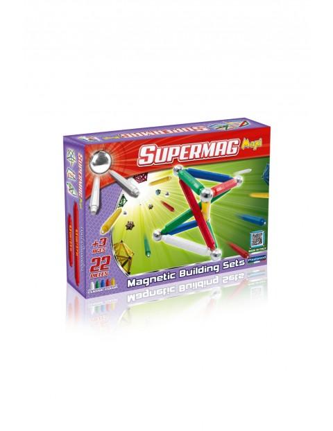 Supermag Maxi Classic 22 el