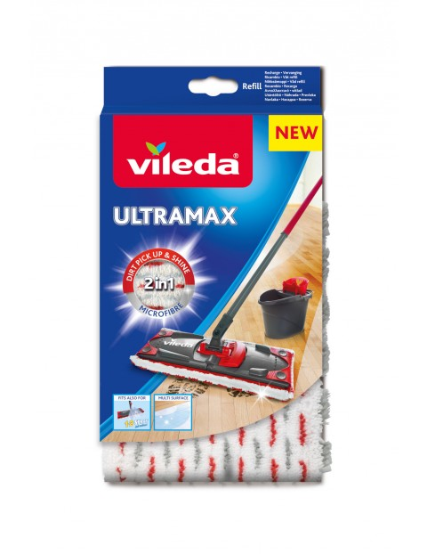 Wkład do mopa Vileda Ultramax i Ultramat TURBO