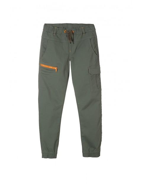 Spodnie chłopięce 2L3509