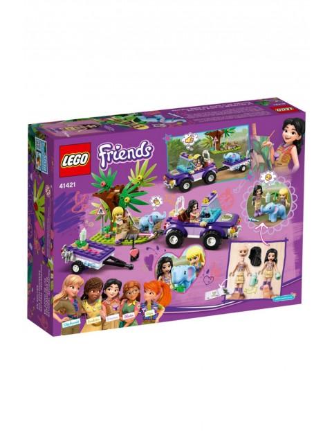 Lego Friends - Na ratunek słoniątku - 203 elementy wiek 6+