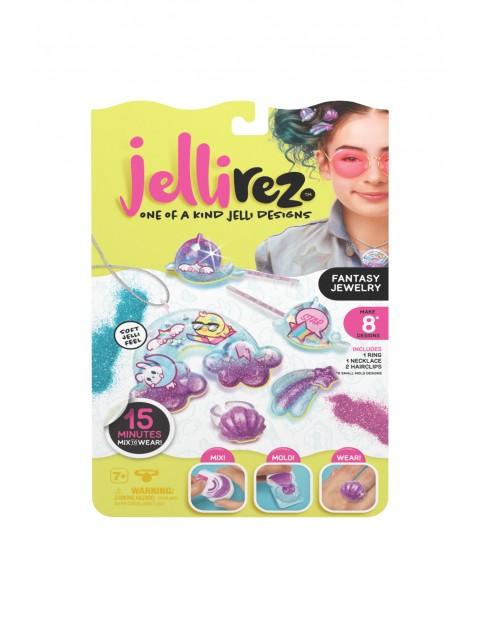 Jelli Rez zestaw podstawowy - Fantasy 7+