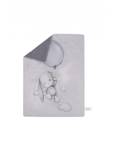 Kocyk ocieplany Effik z balonem 5O35U0