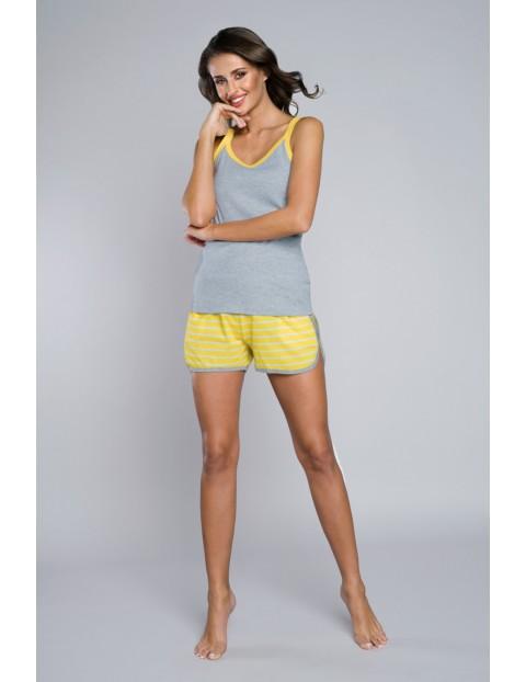 Dwuczęściowa piżama damska Italian Fashion