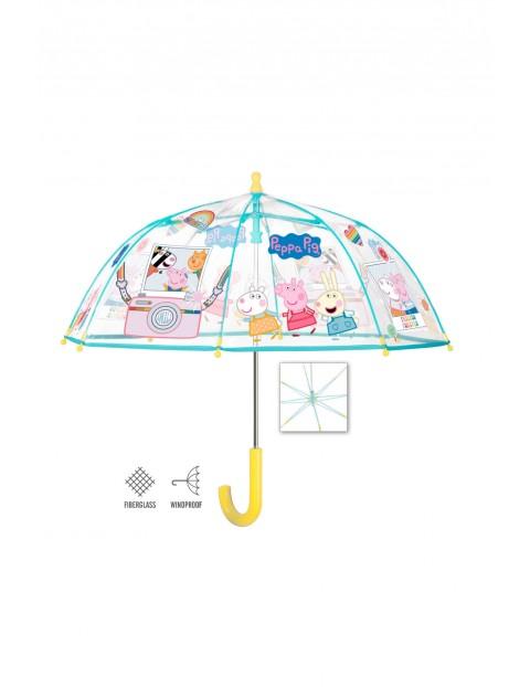 Parasolka dla dziecka Peppa