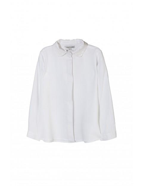 Koszula dziewczęca 4J3106