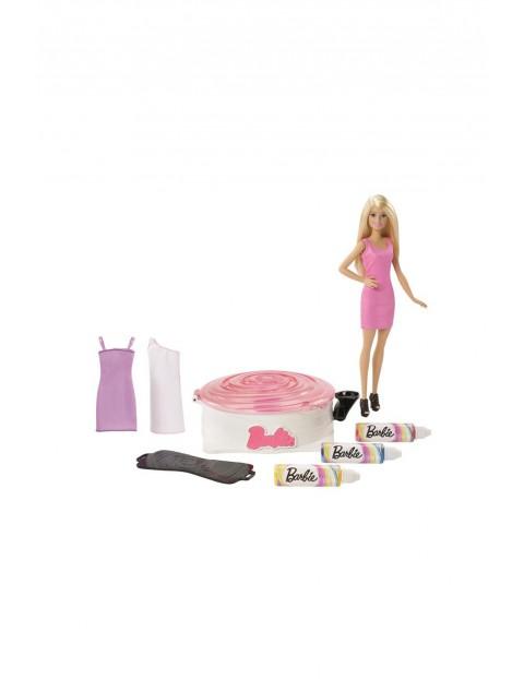 Barbie Zakręcone Wzory wiek 5+