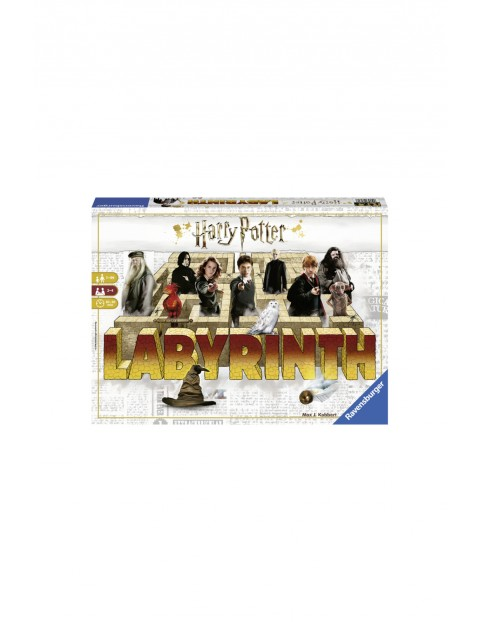 Gra Labirynt Harry Potter 7+