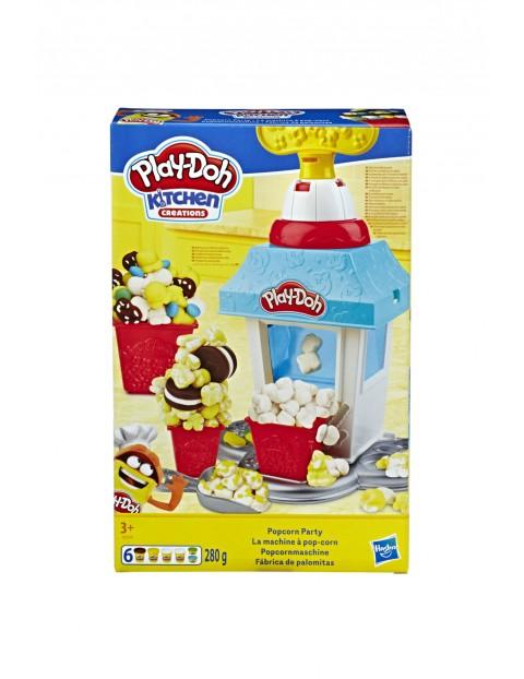 Play-Doh Popcorn