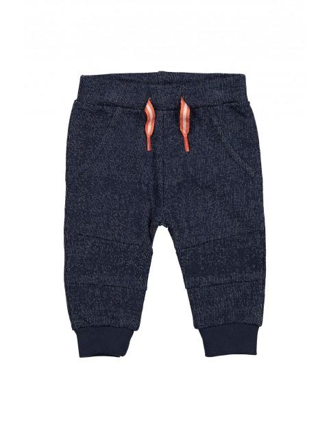 Spodnie chłopięce 1L35A2