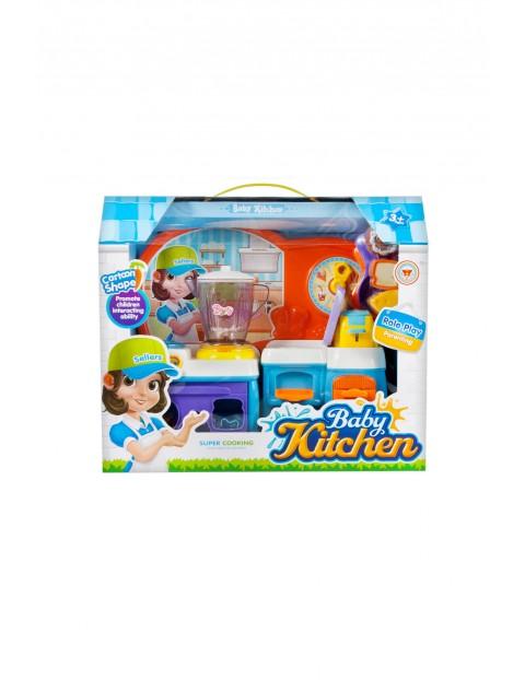 Kuchnia- zabawka dla dziecka 3Y35CG
